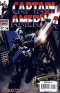 Captain America (2004 5th Series) 34C