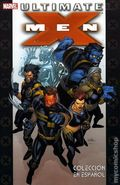 Ultimate X-Men TPB (2008 Spanish Collection) 1-1ST