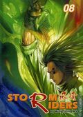 Storm Riders GN (2002-2003 Comics One) 8-1ST