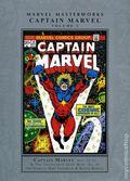 Marvel Masterworks Captain Marvel HC (2005-2016 Marvel) 3-1ST