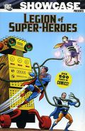 Showcase Presents Legion of Super-Heroes TPB (2007-2014 DC) 2-1ST