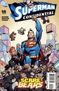 Superman Confidential (2006) 14