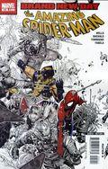 Amazing Spider-Man (1998 2nd Series) 555A