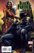 Black Panther (2005 Marvel 3rd Series) 36A