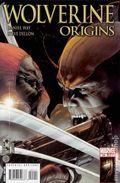 Wolverine Origins (2006) 24