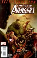 New Avengers (2005 1st Series) 40A