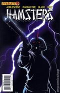 Adolescent Radioactive Black Belt Hamsters (2008) 4A