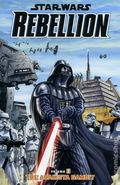 Star Wars Rebellion TPB (2007-2008 Dark Horse) 2-1ST