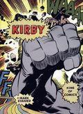 Kirby King of Comics HC (2008 Abrams Books) 1st Edition 1-1ST
