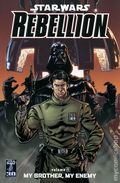 Star Wars Rebellion TPB (2007-2008 Dark Horse) 1-1ST