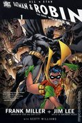 All Star Batman and Robin the Boy Wonder HC (2008 DC) 1-1ST