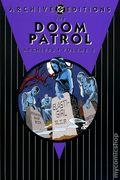 DC Archive Editions Doom Patrol HC (2002-2008 DC) 5-1ST