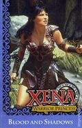 Xena Warrior Princess Blood and Shadows TPB (2001 Dark Horse) 1-1ST