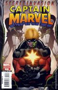 Captain Marvel (2007 6th Series) 4C