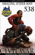 Amazing Spider-Man (1998 2nd Series) 538M