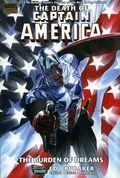 Captain America The Death of Captain America HC (2007-2008 Marvel) 2A-1ST