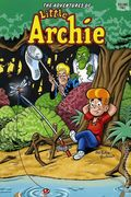 Adventures of Little Archie TPB (2004-2008) 2-1ST