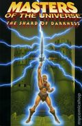 Masters of the Universe TPB (2004 MVCreations) 1-1ST