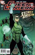 Green Lantern (2005-2011 3rd Series) 31