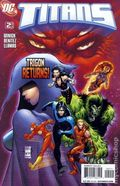 Titans (2008 2nd Series) 2