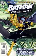 Batman Confidential (2006) 17