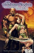 1001 Arabian Nights Adventures of Sinbad (2008) 1A