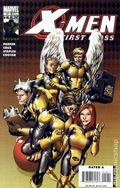 X-Men First Class (2007 2nd Series) 12
