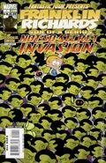 Franklin Richards Not So Secret Invasion (2008) 1