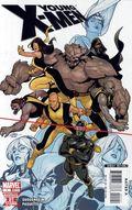 Young X-Men (2008) 1C