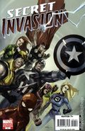 Secret Invasion (2008) 1E