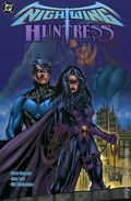 Nightwing/Huntress TPB (2003 DC) 1-1ST