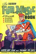 Bundy Fun with Music Book (1962) 1962