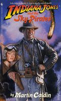 Indiana Jones and the Sky Pirates PB (1993 Novel) 1-1ST