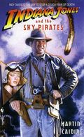 Indiana Jones and the Sky Pirates PB (1993 Novel) 1-REP