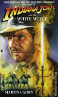 Indiana Jones and the White Witch PB (1994 Novel) 1-REP