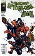 Amazing Spider-Girl (2006) 19B