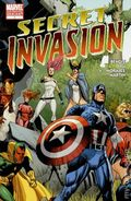 Secret Invasion (2008) 1F