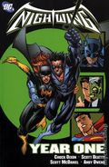 Nightwing Year One TPB (2005 DC) 1-1ST