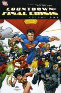 Countdown to Final Crisis TPB (2008 DC) 1-1ST