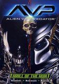 Alien vs. Predator GN (2004-2008 Dark Horse Digest) 1-REP