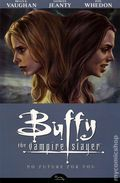 Buffy the Vampire Slayer TPB (2007-2011 Season 8) 2-1ST