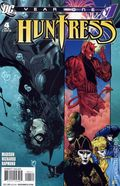 Huntress Year One (2008) 4