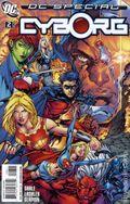 DC Special Cyborg (2008) 2