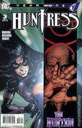 Huntress Year One (2008) 3