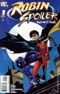 Robin Spoiler Special (2008) 1