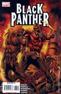 Black Panther (2005 Marvel 3rd Series) 38