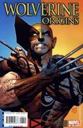 Wolverine Origins (2006) 26