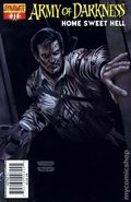 Army of Darkness (2007 3rd Series) 11A