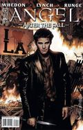Angel After the Fall (2007 IDW) 9A
