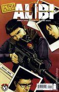 Alibi Pilot Season (2008) 1